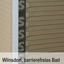 Barrierefreies Bad Wilnsdorf