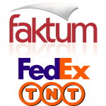 FedEx TNT added for express delivery